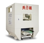 INCLINING HGH SPEED FILM REMOVAL MACHINES  (TC-3800)